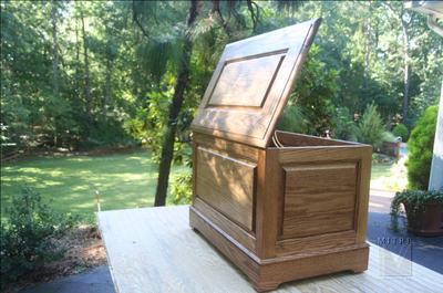 Hand Made Furniture
