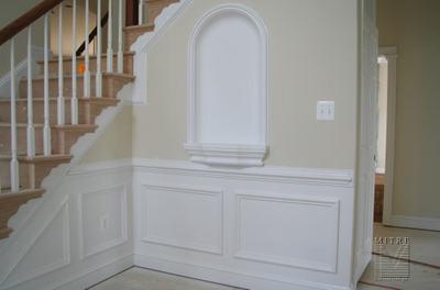 Foyer Shadowboxes